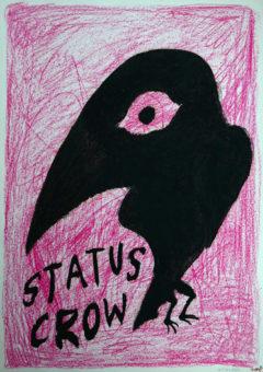 Status Crow