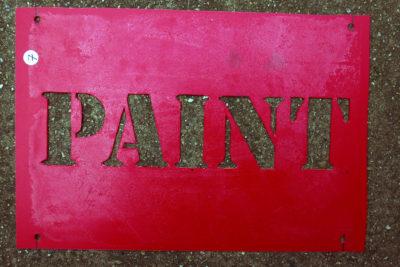 #00007  Paint