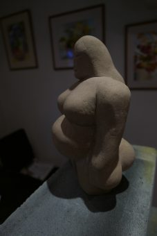 Fertility Figure (second image)