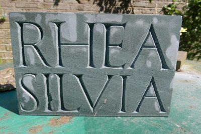 Rhea Silvia
