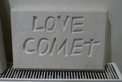 Love Comet