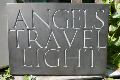 Angels Travel Light